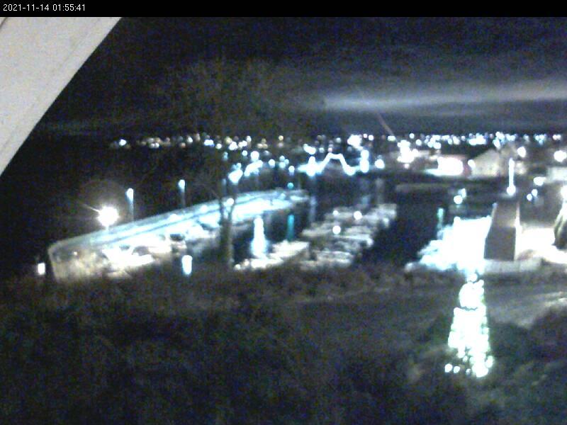 Webcam Sæbøvik, Kvinnherad, Hordaland, Norwegen